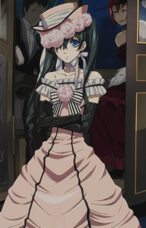 Travestite Ciel =3 <3