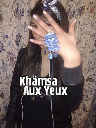 5 Aux Yeux Des Rageux,, Laa Maiin De Saliimaaaaa Gèree Ptdrrrr