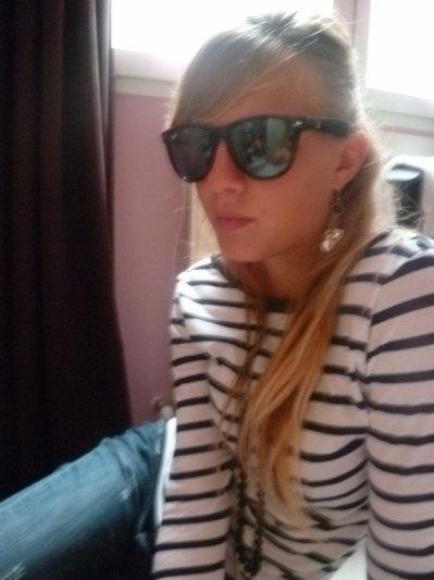 My sister (z'umelle) de <3