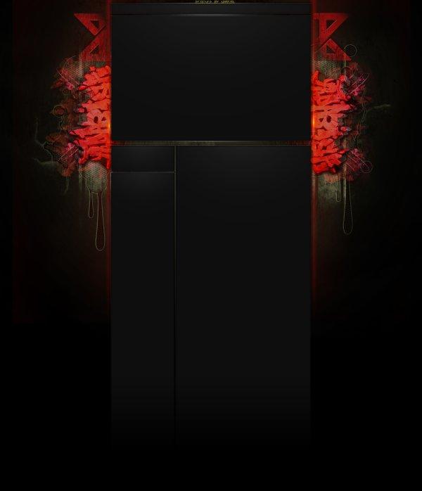 Background #2 + Logo