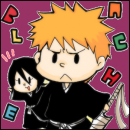 Photo de bleach--rukia--ichigo