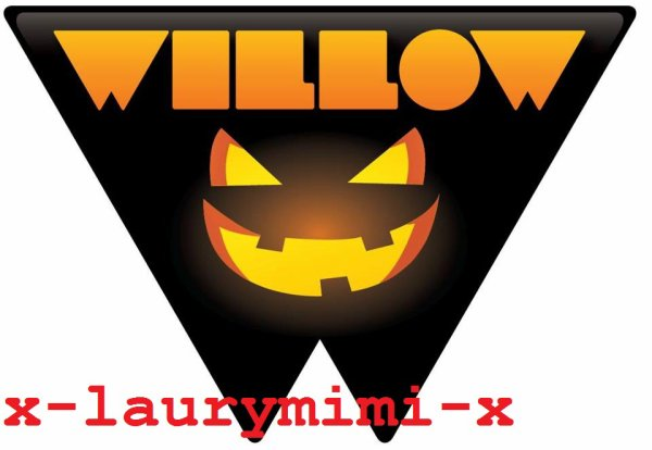 Happy Willoween !!!!!!!!!!