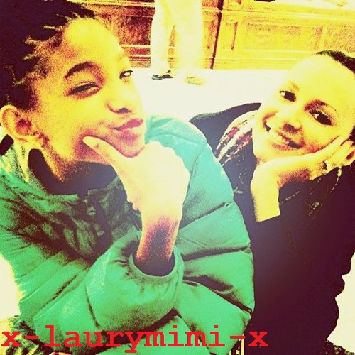 Jaden and Willow !!!
