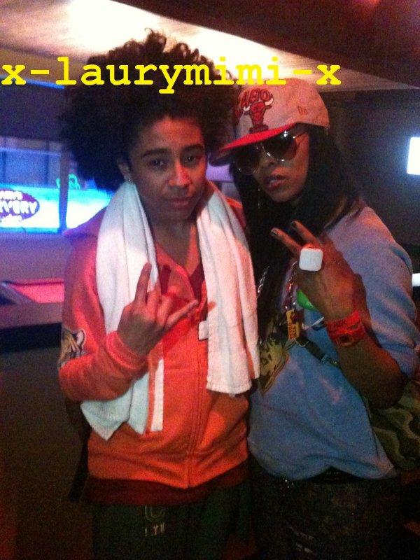 Roc', Prince' et M$NEY BAGS