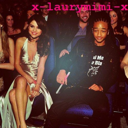 Jaden au American Music Awards 2011