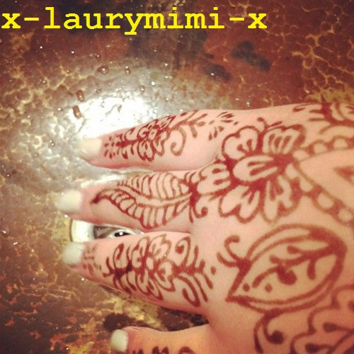 Tofs Perso De Willow Smith 22