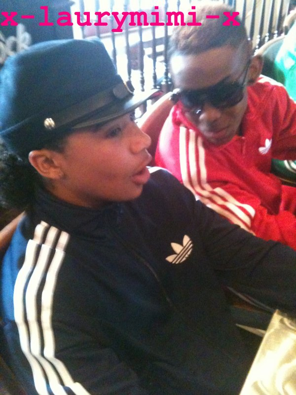 Mindless Behavior 1