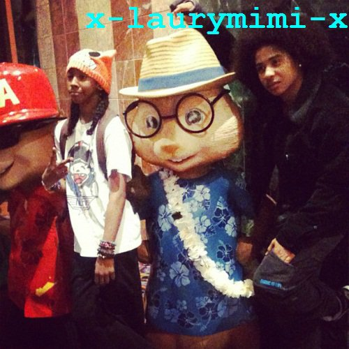 Mindless Behavior 2