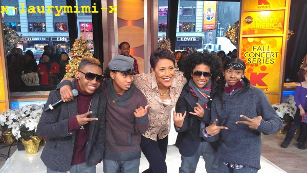 Mindless Behavior 8