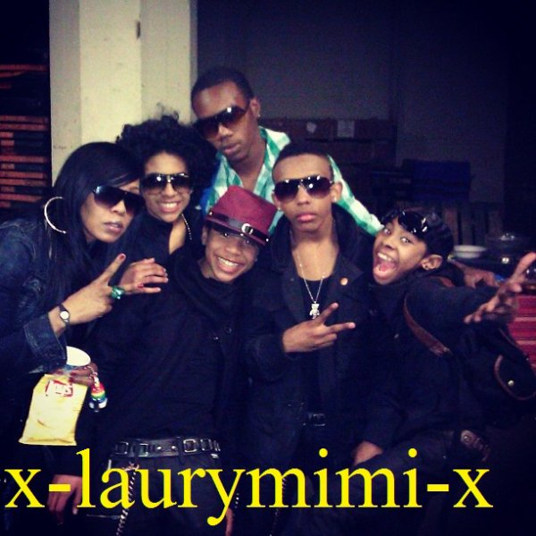 Mindless Behavior 14