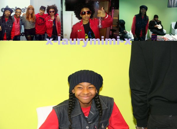 Mindless Behavior 22