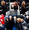 Beyoncé Knowles Chante Pour Le President