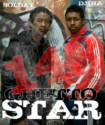 Ghetto Star