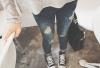 Les jeans  !
