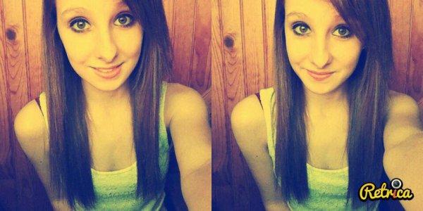 Gardez le sourire ♥