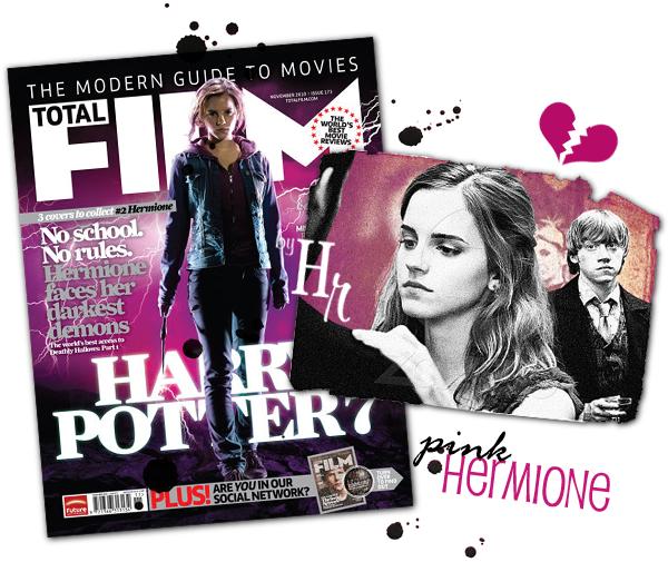 Hermione Revient