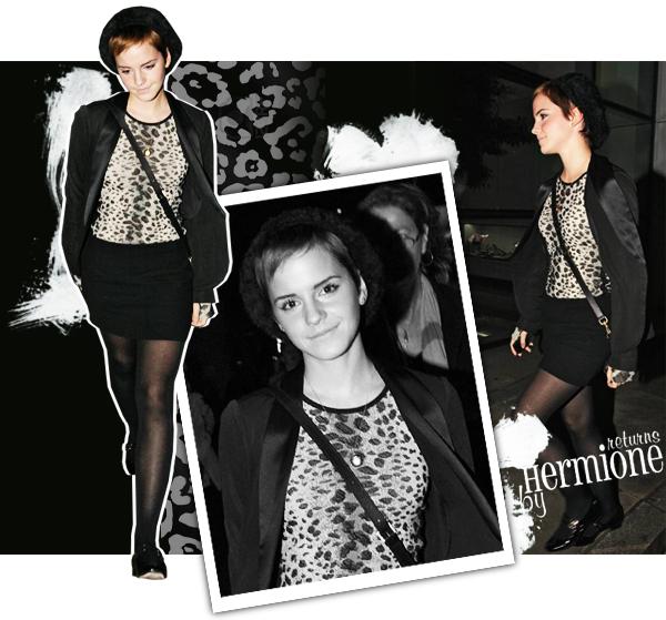 Emma ce 5 novembre 2010