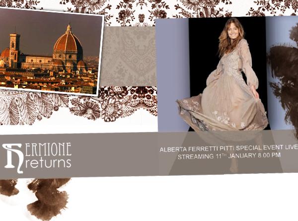 EVENEMENT à Florence