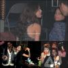NEW'S Selena    19/12/2010 :    ---  Des photos exclusives de Selena sont apparues alors qu'elle est dans le bus de la tournée de Justin pour lui tenir compagnie, et qui était à Tampa . L'agent de Justin a affirmé qu'ils n'étaient qu'amis, et ça depuis longtemps !   .