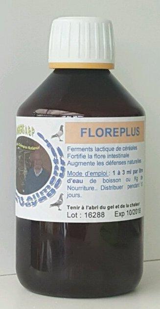 NOS  PRODUITS EXCLUSIFS  Le Floreplus