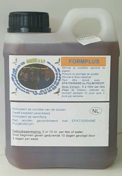NOS PRODUITS EXCLUSIFS Le Formplus L'INDISPENSABLE!!!!!