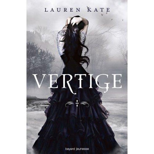 Vertige Tome 2 : Damnés - Lauren Kate