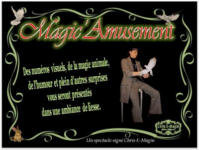 Magic' Amusement