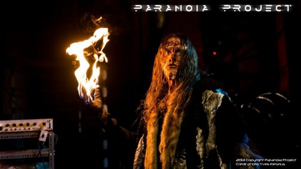Paranoia Project