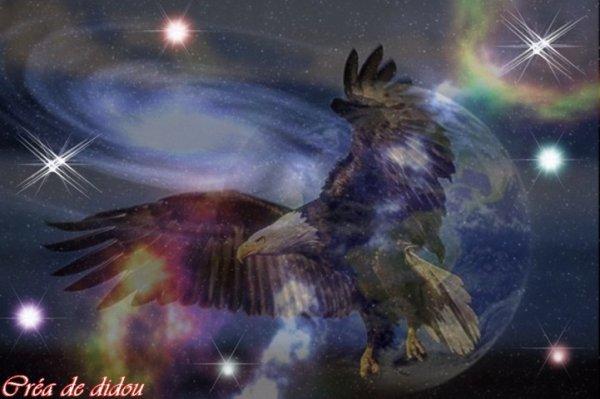 et vous, quel est votre animal totem  dans l'astrologie amérindienne