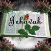 Notre Dieu est JEHOVAH.
