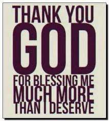 Dieu est si Meeeerveilleux !