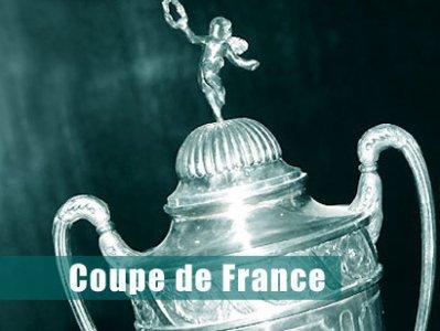 Dimanche 27 Janvier 2019 : 2nd tour de la coupe de France Delarbre