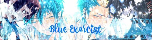 Défis Blue Exorcist 1