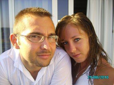 ma soeur et le beau frero