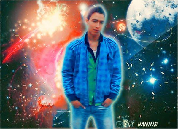Mr Hanin
