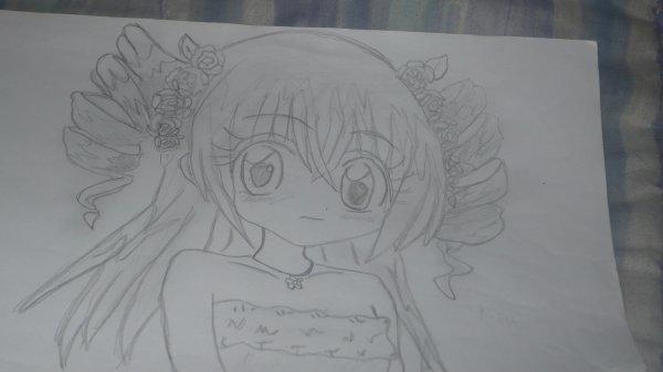 Sp cial dessin de kilari m rhi l 39 amour d 39 un don draw - Kilari dessin ...