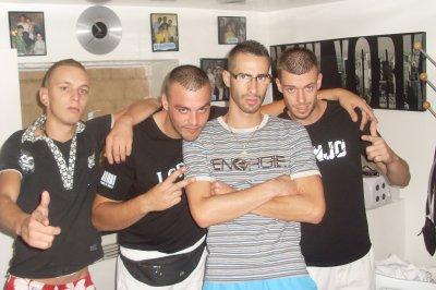 Vendredi 13 (37-34) stratagem feat mental d'acier (2010)