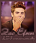 Photo de Zac-Fantasmatically