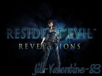 Resident Evil Revelation...