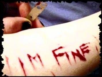 I'm a cutter.