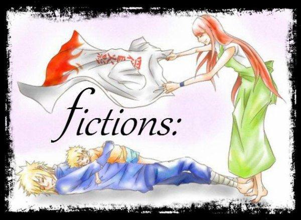 Les fictions:
