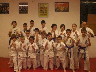 cours enfants/ados Fevrier 2011