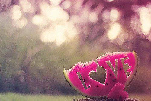 Love , love , love ..........