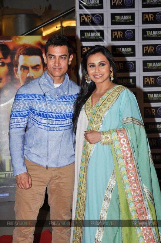 Les meilleurs couple de Bollywood.