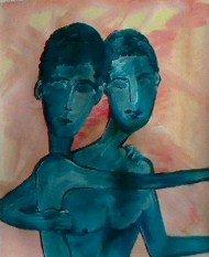 ma passion : la peinture