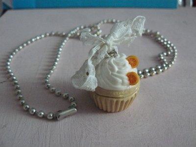 sautoir cupcake