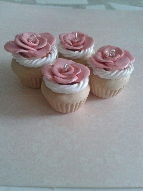 les nouveaux cupcakes
