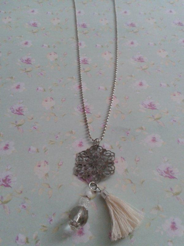 Nouveau collier