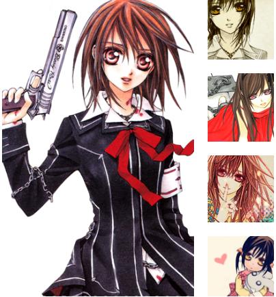 Yuki Kurosu        (Cross)