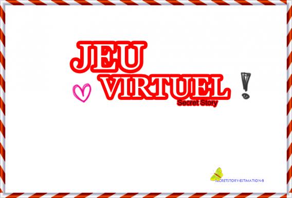 JEU VIRTUEL  (: